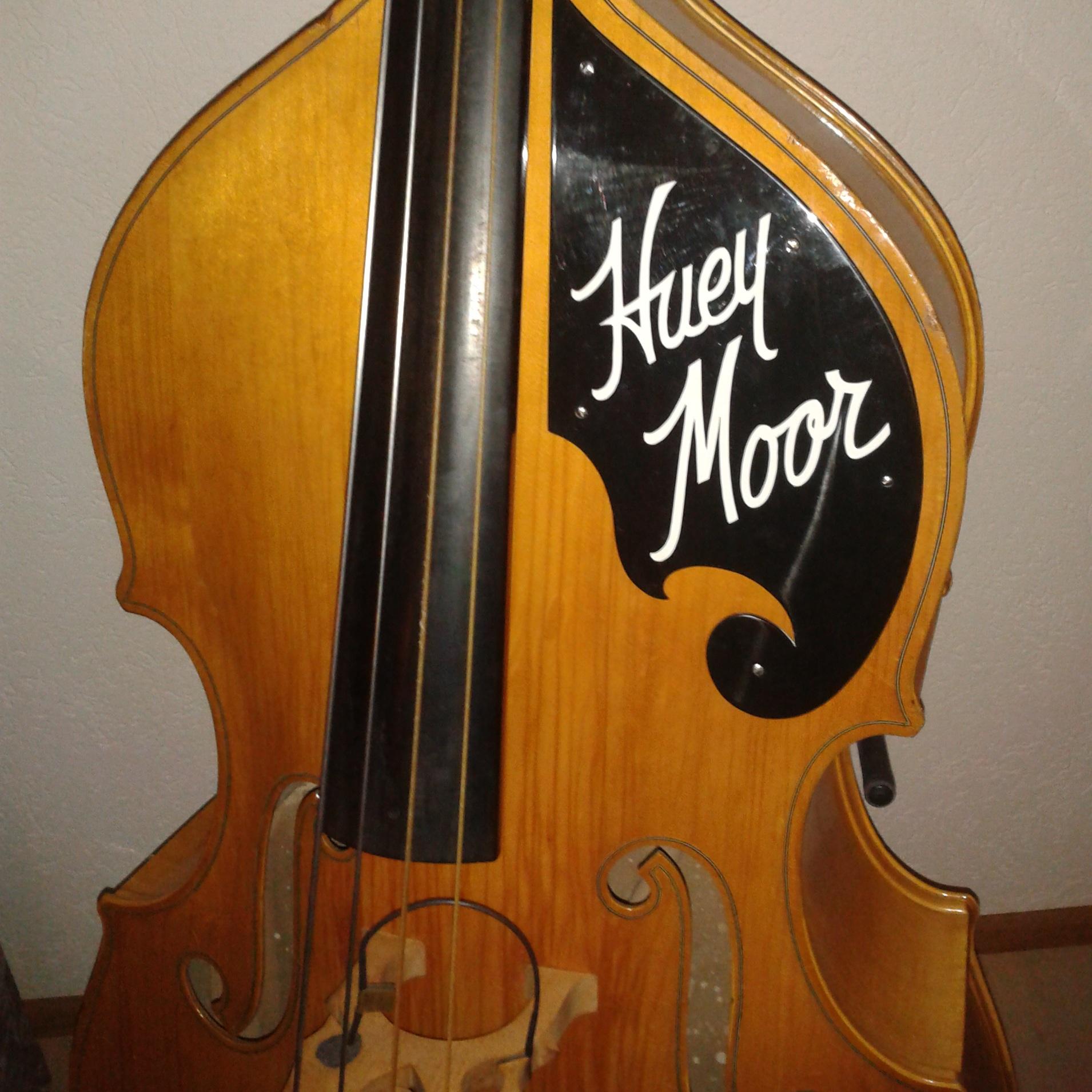 Huib (Huey) Moor